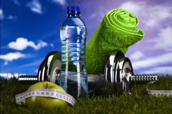6 september start een nieuwe beweeg en overgewichtgroep!