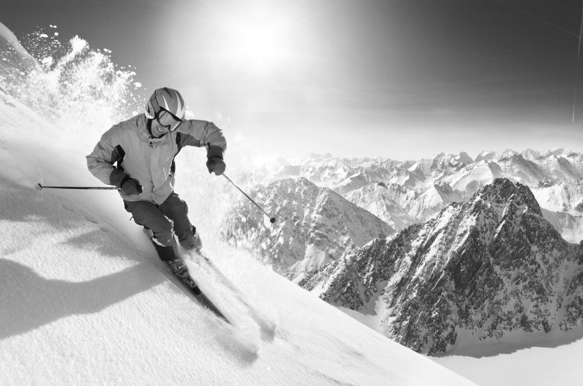 Ski Fit Trainingen