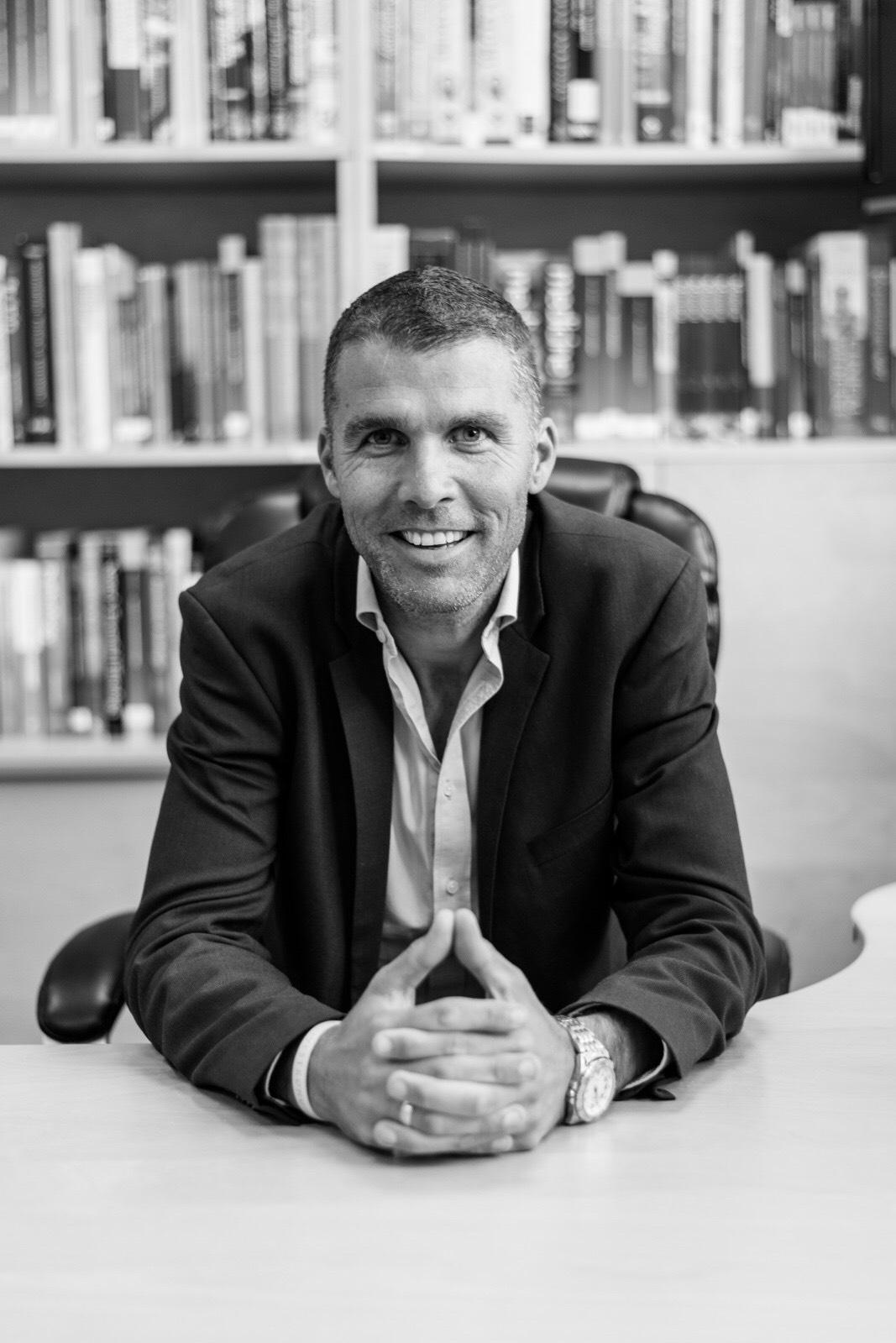 Maurice van Veldhooven