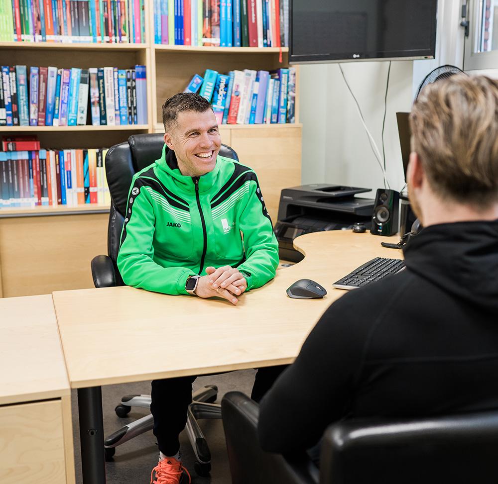 AdFysio De Lier Specialist in Bewegen - Fysioherapie
