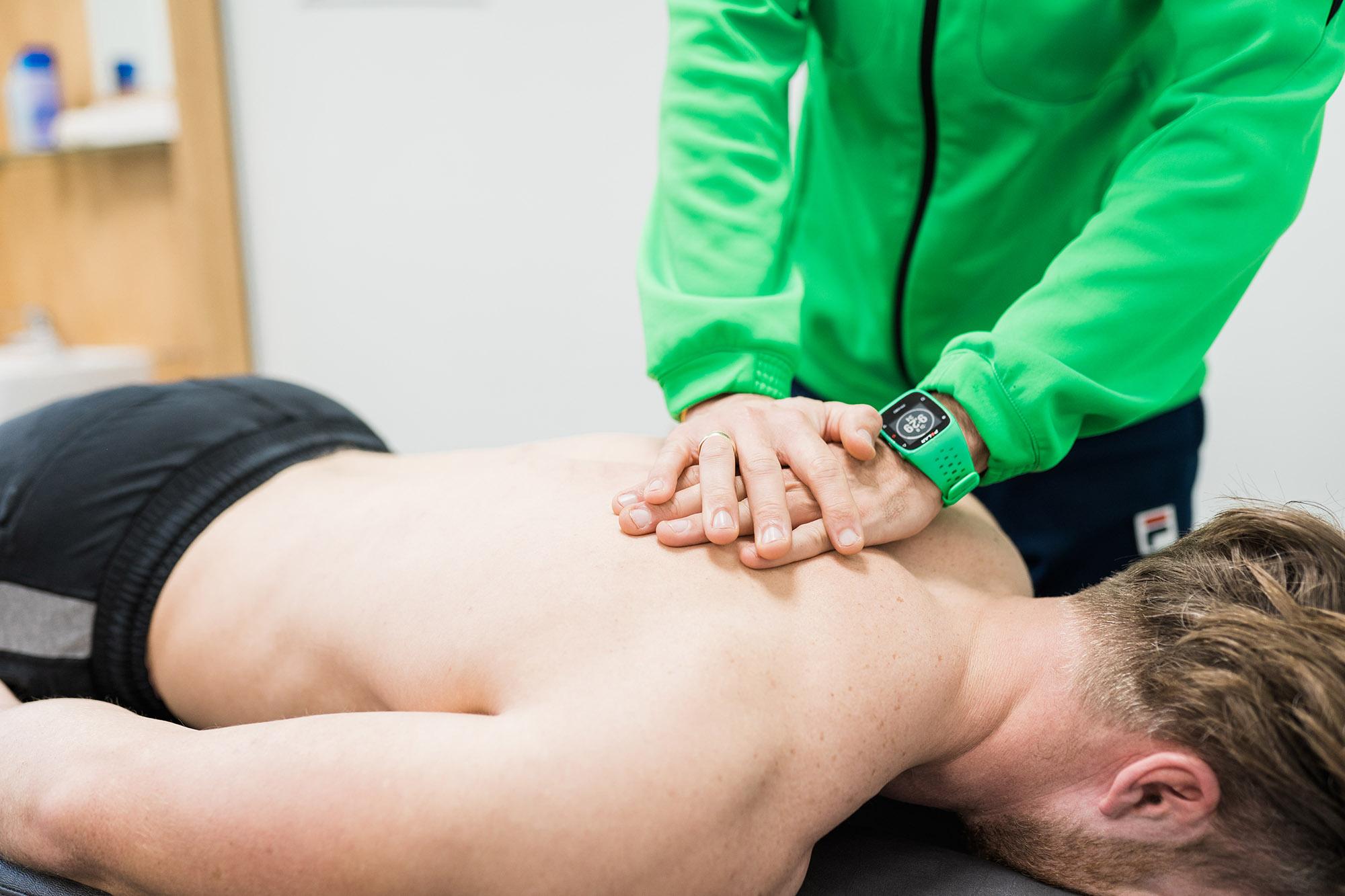 AdFysio De Lier de Specialist in Bewegen - Fysiotherapie