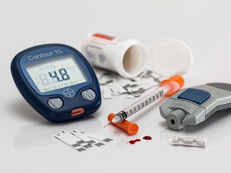 AdFysio Specialist in Bewegen - Diabetes