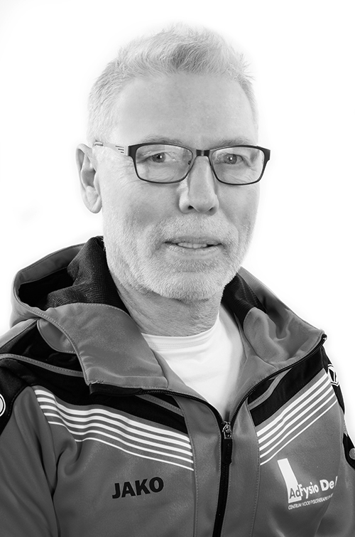AdFysio Fysiotherapie Bewegen - Team Guido