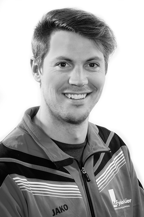AdFysio Fysiotherapie Bewegen - Team Timo Schippers