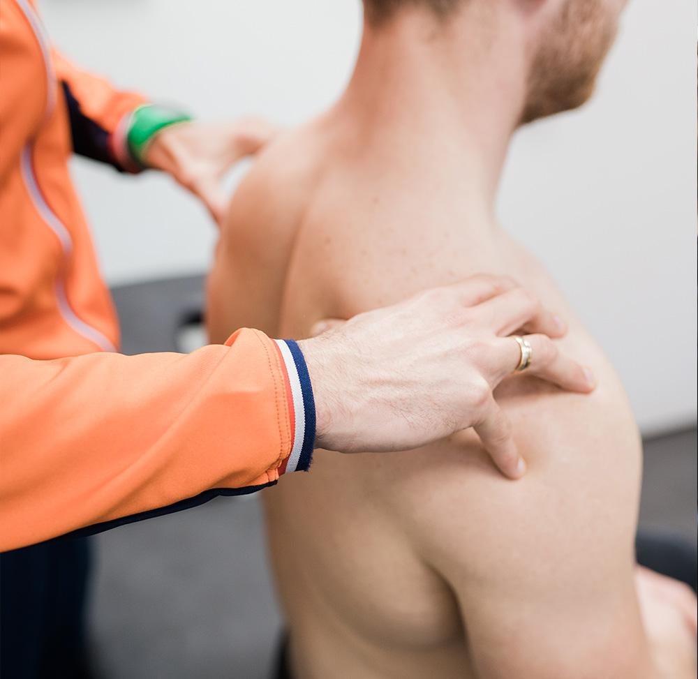 AdFysio Specialist in Bewegen Fysiotherapie - Over AdFysio